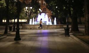 Κορονοϊός - Απαγόρευση κυκλοφορίας: Έρχεται «κόφτης» στα SMS και περιορισμός μετακινήσεων