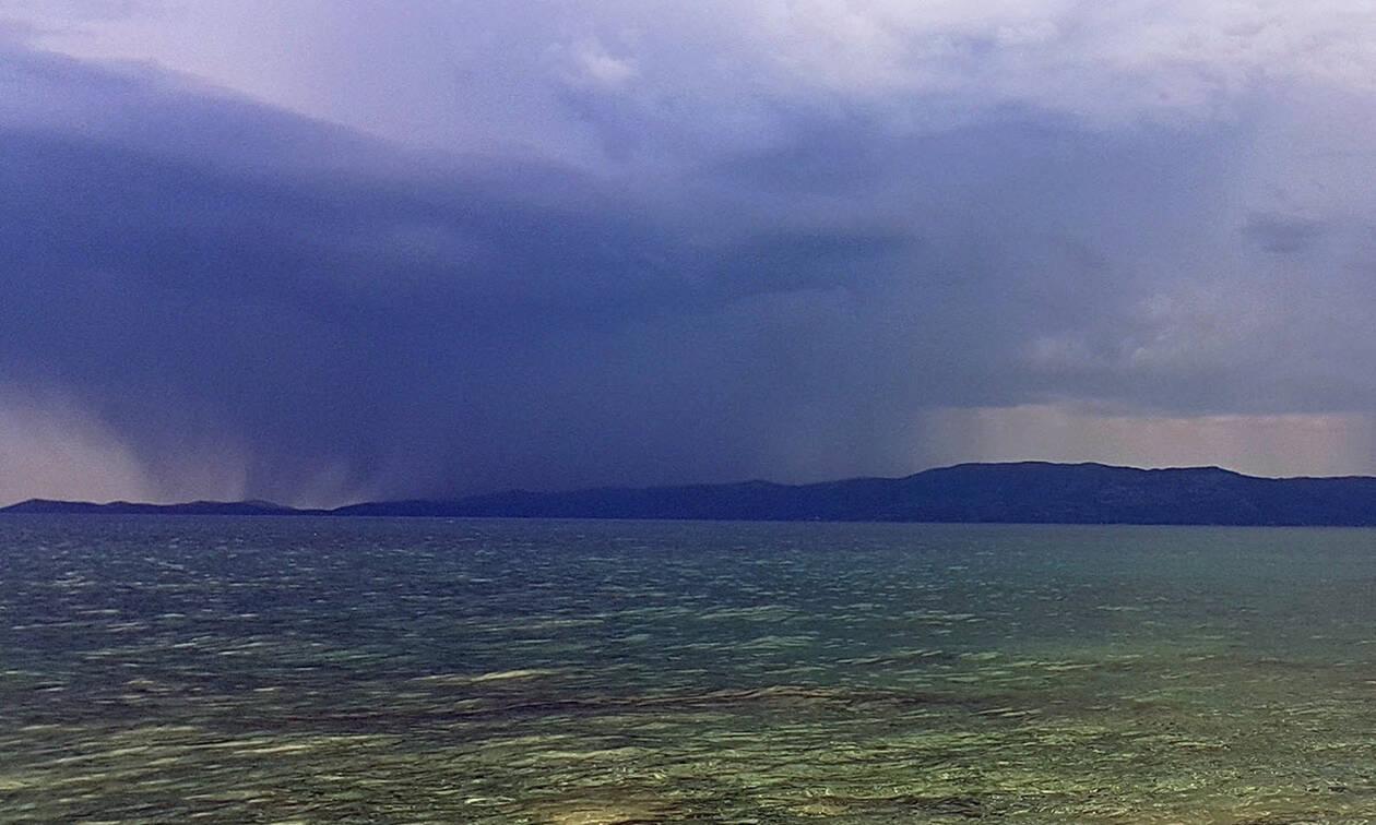 Έκτακτο δελτίο ΕΜΥ: Συνεχίζονται την Πέμπτη οι καταιγίδες - Πότε θα υποχωρήσουν τα έντονα φαινόμενα