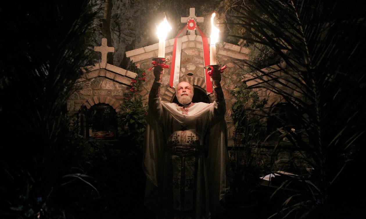 Κορονοϊός: Ανάσταση τον Μάιο - Κεκλεισμένων των θυρών οι Ακολουθίες τη Μεγάλη Εβδομάδα