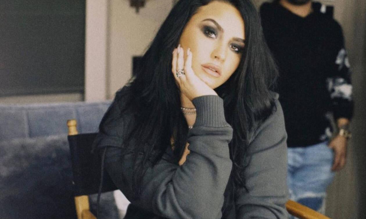 Δε θα το πιστέψεις! Η Demi Lovato  έχει αγόρι και το αποκάλυψε... κατά λάθος