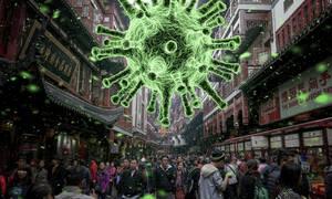 Κορονοϊός: Χάρτης ήχων δείχνει πως ο ιός άλλαξε τις πόλεις