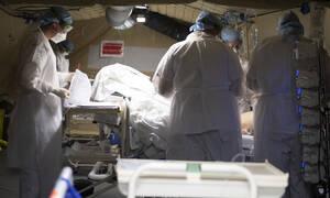 Κορονοϊός – Φρίκη: Πάνω από 46.000 οι νεκροί - «Θερίζει» ζωές στις τέσσερις γωνιές του πλανήτη