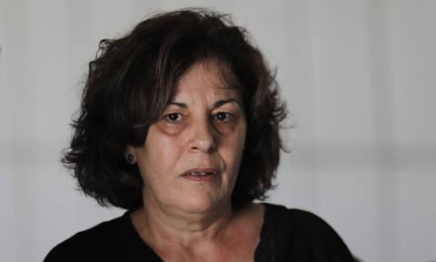 Μανώλης Γλέζος: Το συγκινητικό «τελευταίο αντίο» της Μάγδας Φύσσα