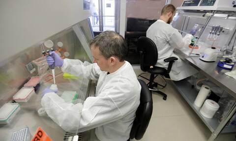 Κορονοϊός: Ανακάλυψη Ελλήνων επιστημόνων μπορεί να αποτρέψει θανάτους