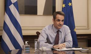 Το απίστευτο λάθος της Αμανπούρ για την Ελλάδα και η άμεση απάντηση του Μητσοτάκη (vid)