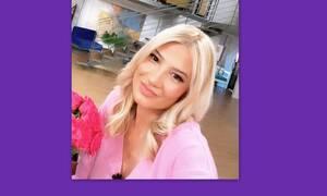 Φαίη Σκορδά: Είδαμε τη φωτό που της έστειλε ο μπαμπάς της και δεν το πιστεύαμε
