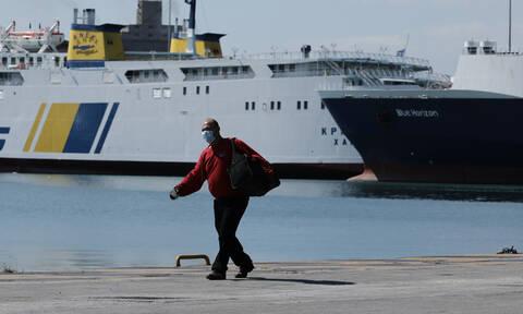 Πάσχα: Περιορισμό μετακινήσεων στα νησιά ζητούν ο περιφερειάρχης Ν. Αιγαίου και ο δήμαρχος Ρόδου