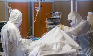 Κορονοϊός - Ισπανία: Νέο θλιβερό ρεκόρ θανάτων - 950 νεκροί σε μία ημέρα