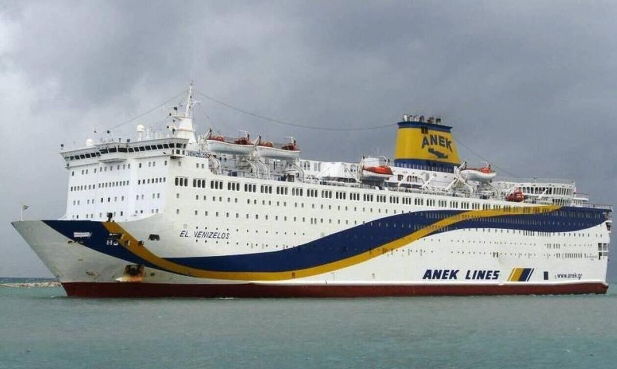 Κορονοϊός - Συναγερμός στο πλοίο «Ελευθέριος Βενιζέλος»: Περισσότερα από 120 άτομα θετικά στον ιό
