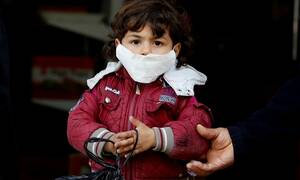 Κορονοϊός στην Ελλάδα: Οδηγίες για βρέφη, παιδιά και εφήβους με ύποπτη λοίμωξη από COVID -19