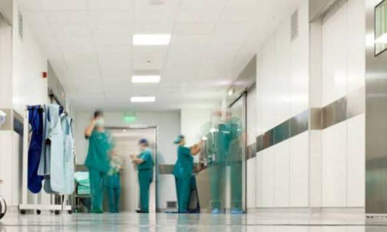 Κορονοϊός στην Κύπρο: Κλείνει θάλαμος ασθενών Νοσοκομείου Πάφου μετά από νέο κρούσμα