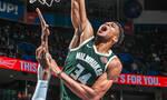 NBA: Το απόλυτο βίντεο για τον Γιάννη Αντετοκούνμπο (video)