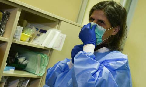 Κορονοϊός: Ειδικές μάσκες-ασπίδες από το Πανεπιστήμιο Ιωαννίνων για το σύστημα Υγείας