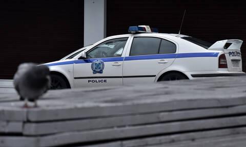 Περιστέρι: Απίστευτο περιστατικό! Αστυνομικοί μπήκαν σε σπίτι και έσωσαν μωρό από πνιγμό