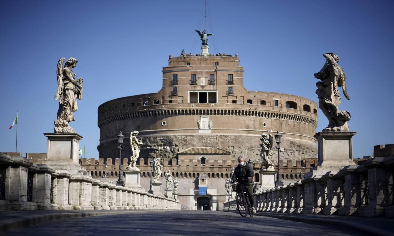 Κορονοϊός Ιταλία: Δεν έχει τέλος το δράμα! 760 νεκροί σε ένα 24ωρο - 4.668 νέα κρούσματα