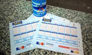 Κλήρωση Τζόκερ (2/4/2020): Αριθμοί και συστήματα για να κερδίσεις τα 2.950.000 ευρώ