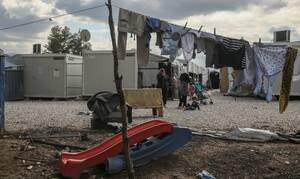 Κορονοϊός: Σε καραντίνα η δομή φιλοξενίας μεταναστών στη Ριτσώνα - 23 άτομα θετικά στον Covid-19