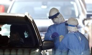 Κορονοϊός: Ο φονικός ιός χτυπά και τον εγκέφαλο - Τα άγνωστα συμπτώματα (pics)
