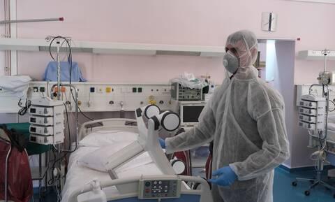 Κορονοϊός: Η χλωροκίνη στα νοσοκομεία αναφοράς του ΕΣΥ – Ξεκινά η δωρεάν διάθεση