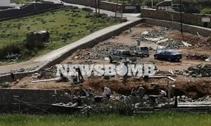 Κορονοϊός: Σταματούν όλες οι οικοδομικές εργασίες στη Μύκονο - Τι λένε κάτοικοι στο Newsbomb.gr