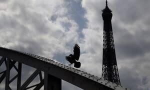 Κορονοϊός Γαλλία: 471 θάνατοι σε ένα 24ωρο - Έφτασαν τους 5.387 οι νεκροί