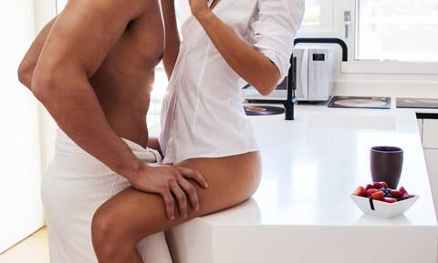Τι πρέπει να κάνεις μετά το πρωινό σεξ