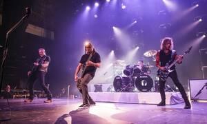 Κορονοϊός: Οι Metallica δώρισαν 350.000 δολάρια για την αντιμετώπιση του Covid-19