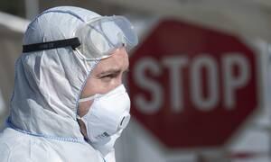 Κορονοϊός - Δήλωση-σοκ: Έως και 10.000.000 έχουν ήδη προσβληθεί από τον φονικό ιό
