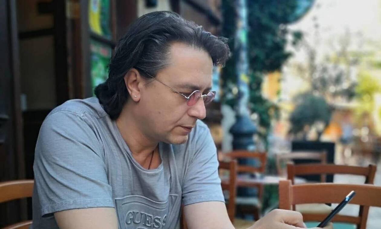 Θρήνος για τον Γιάννη Κότσιρα - Βαρύ πένθος για τον Έλληνα τραγουδιστή