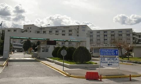 Κορονοϊός - Η «μάχη» της Αχαΐας: Ένας διασωληνωμένος και 11 νοσηλευόμενοι στο Ρίο