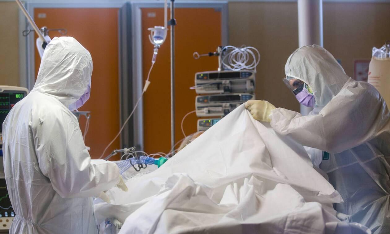 Κορονοϊός: Σοκαριστική ανακάλυψη για το φονικό ιό