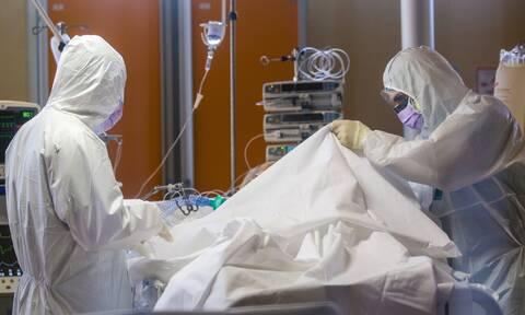Κορονοϊός: Οδηγίες για τη λοίμωξη COVID-19 και την φυματίωση από την Ελ. Πνευμονολογική Εταιρεία