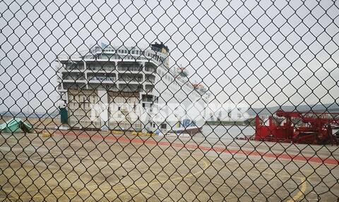 Κορονοϊός – Ρεπορτάζ Newsbomb.gr στο πλοίο-«υγειονομική βόμβα», Ελ. Βενιζέλος με τα 119 κρούσματα