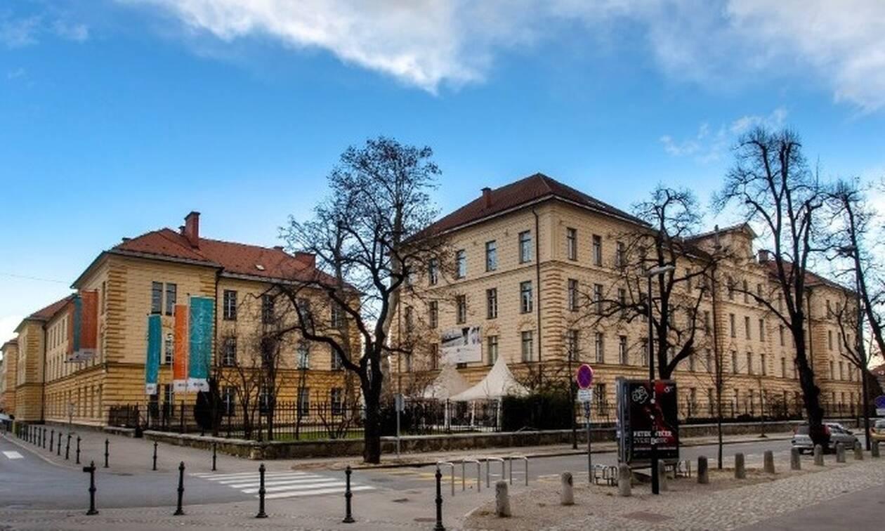 Σλοβενία: «Εγχειρίδιο» ανεκδότων την εποχή του κορονοϊού