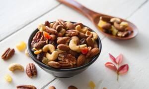 Οι 7 τροφές που αυξάνουν το προσδόκιμο ζωής (video)
