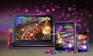 Ρουλέτα Live: Το καζίνο... σπίτι σου