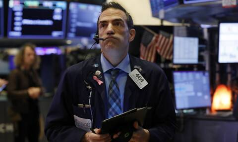 Κορονοϊός: Κίνδυνος οικονομικού κράχ - Σε «καραντίνα» το 50% του παγκόσμιου ΑΕΠ
