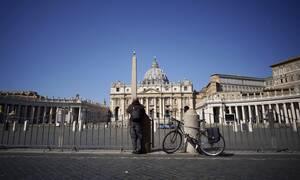 Κορονοϊός: Έχει μολυνθεί όλη η Ιταλία - Πάνω από 13.000 οι θάνατοι - Στους 73 οι νεκροί γιατροί