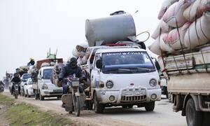 Κορονοϊός ΟΗΕ: «Τα χειρότερα έπονται στις εμπόλεμες χώρες»
