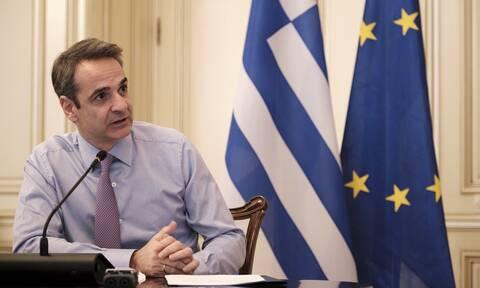 Κορονοϊός: Έως και έξι δισεκατομμύρια ευρώ στην ελληνική οικονομία μέσω ΕΣΠΑ το 2020