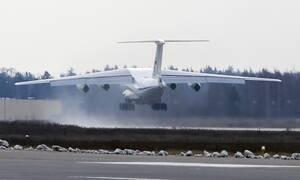 Κορονοϊός: Το Βερολίνο κατηγορεί τις ΗΠΑ ότι κατέσχεσαν αεροσκάφος με μάσκες