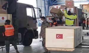 Κορονοϊός Τουρκία: Πάνω από 20.000 τα κρούσματα - Στους 425 οι νεκροί
