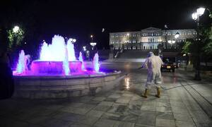 Κορονοϊός: Τρεις ακόμη θάνατοι σε λίγες ώρες στην Ελλάδα - 62 οι νεκροί