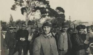 Σαν σήμερα το 1913 «έφυγε» ο πρωτοπόρος των ελληνικών αιθέρων, Εμμανουήλ Αργυρόπουλος