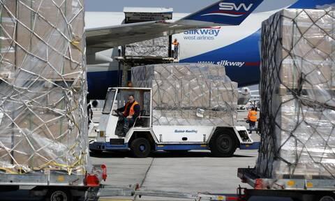 Κορονοϊός: Τέσσερις χώρες καλούν την Ευρωπαϊκή Επιτροπή να στηρίξει τις μεταφορές