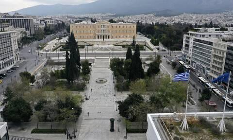 Σαρώνει ο κορονοϊός την Ελλάδα: Αρνητικό ρεκόρ με 10 θανάτους σε 24 ώρες - 63 συνολικά οι νεκροί