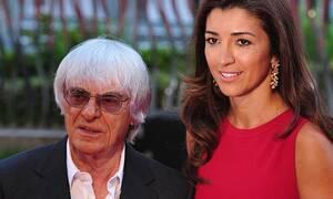 Bernie Ecclestone: Ο πρώην ισχυρός άντρας της Φόρμουλα 1 γίνεται μπαμπάς στα 89 του χρόνια