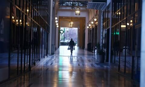 Κορονοϊός: Ανησυχία για την οικονομία την «επομένη ημέρα» - Τα σχέδια της κυβέρνησης