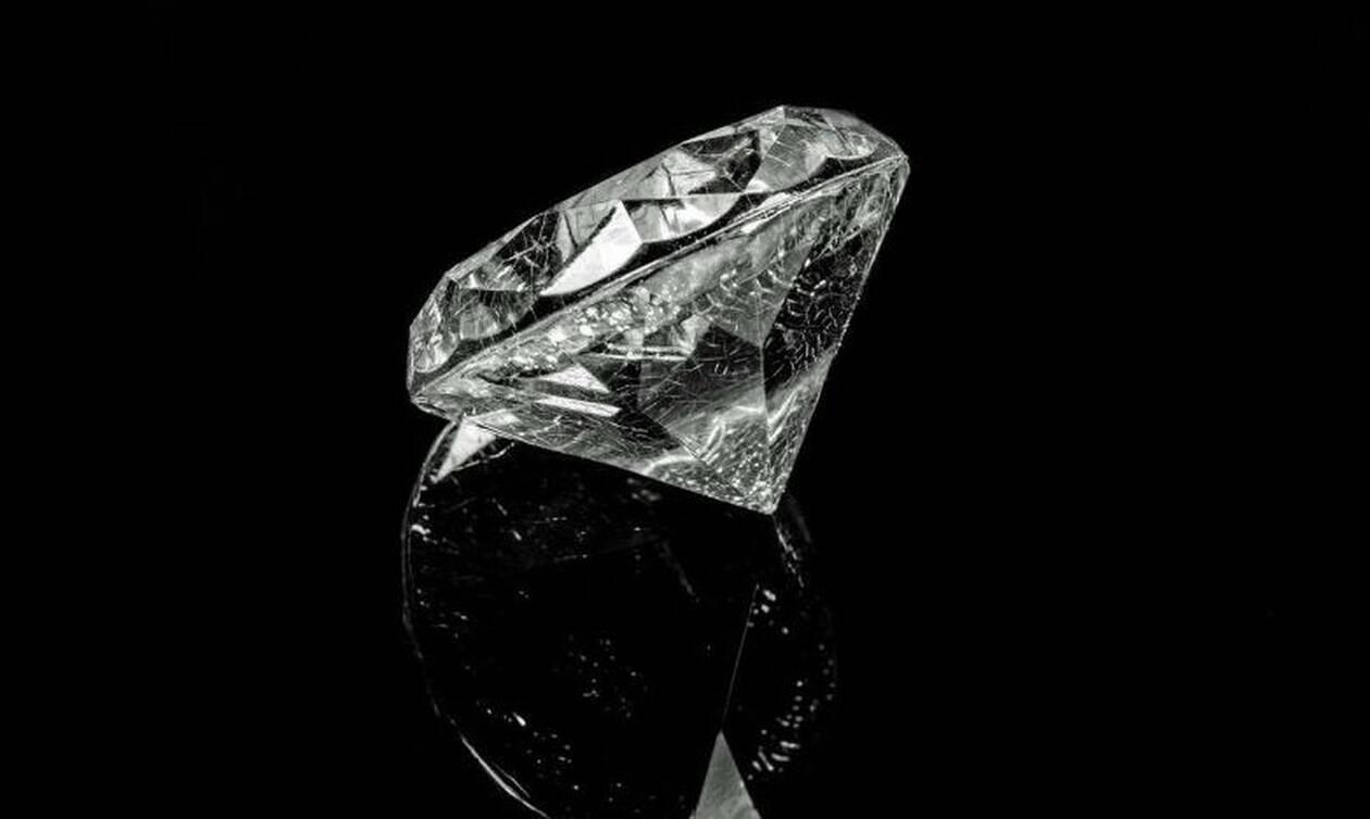 Δέος: Βρέθηκε κομμάτι από χαμένη ήπειρο - Είναι γεμάτο διαμάντια