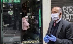 Κορονοϊός - Πέτσας: Έρχονται μέτρα για τους ασυνεπείς - Όριο σε αριθμό και διάρκεια μετακινήσεων
